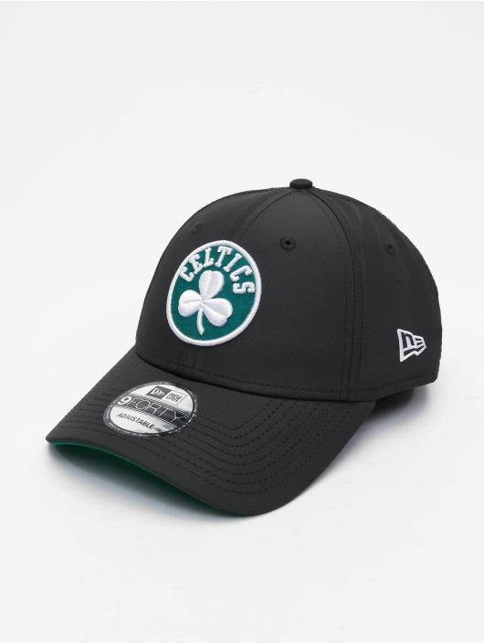 New Era snapback cap 9Forty Hook Boston Celtics zwart