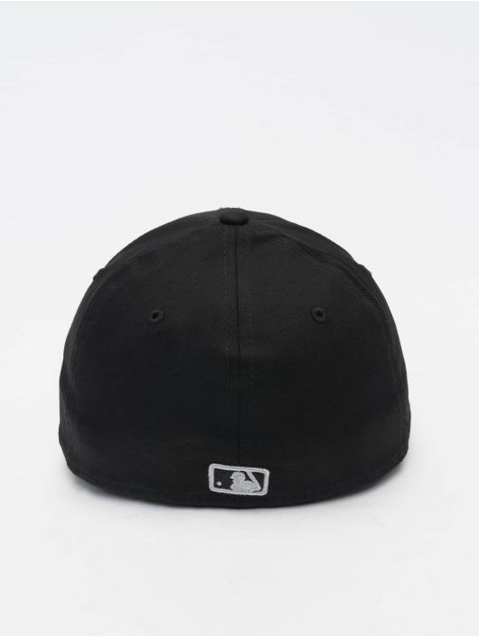 New Era snapback cap MLB New York Yankees Tonal 39Thirty zwart