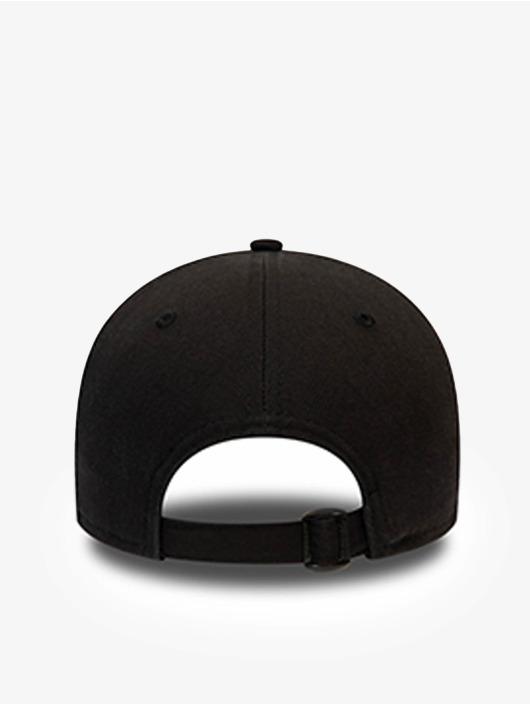New Era snapback cap Minor League Kannapolis Cannon Ballers 9Forty zwart