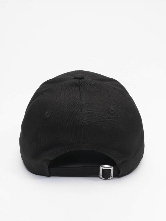 New Era Snapback Caps Mlb Properties Los Angeles Dodgers Camo Infill 9forty čern
