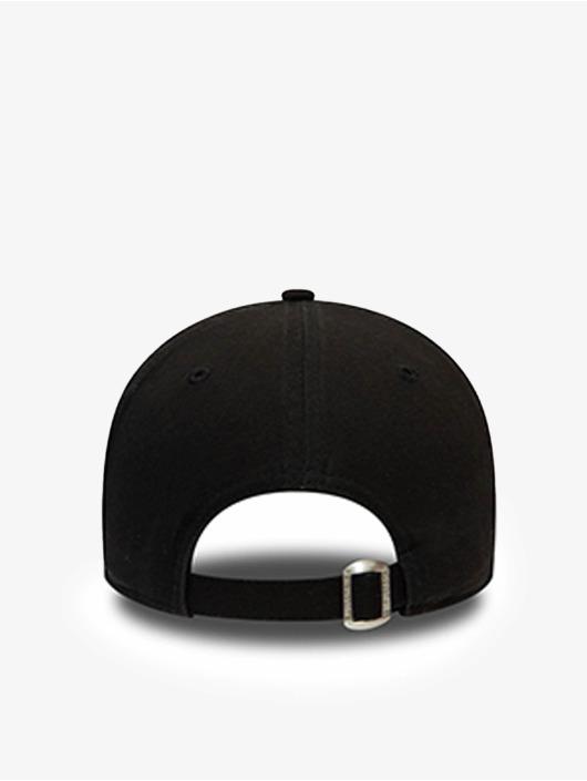 New Era Snapback Caps Minor League Port City Roosters Logo 9Forty čern