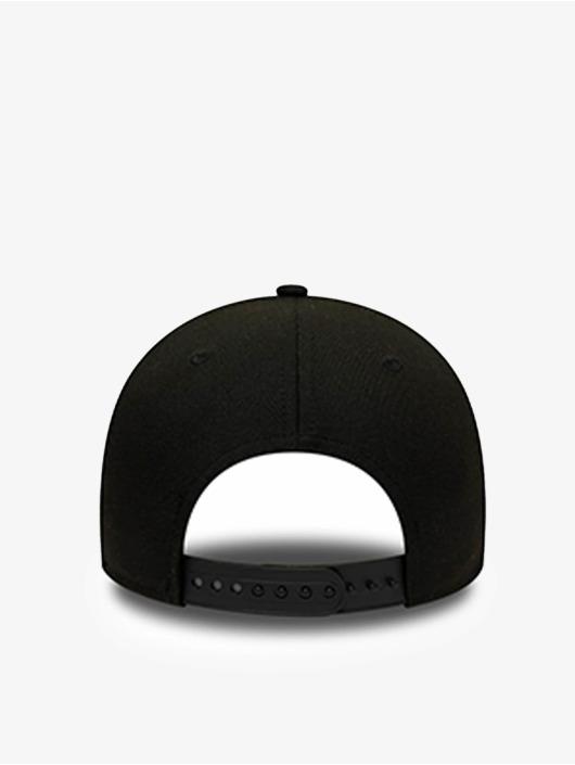 New Era Snapback Caps MLB New York Yankees Team Contrast 9Forty čern