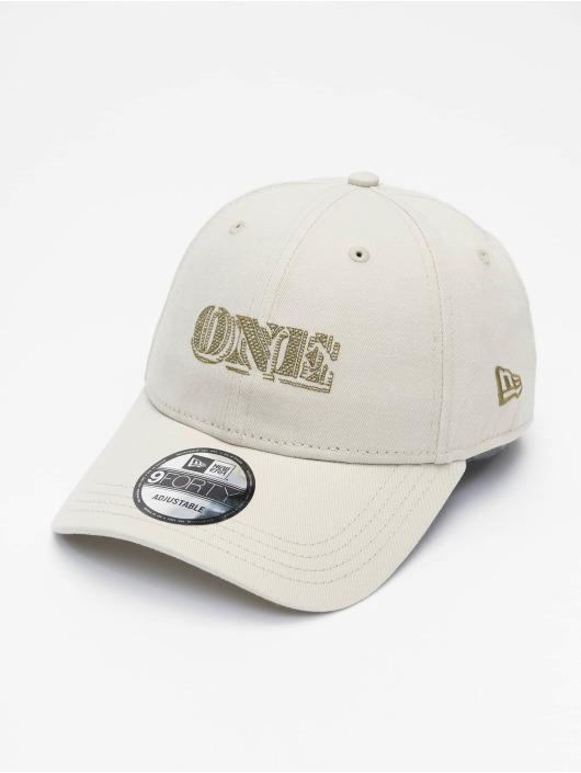 New Era Snapback Caps Dollar Pack 9Forty beige