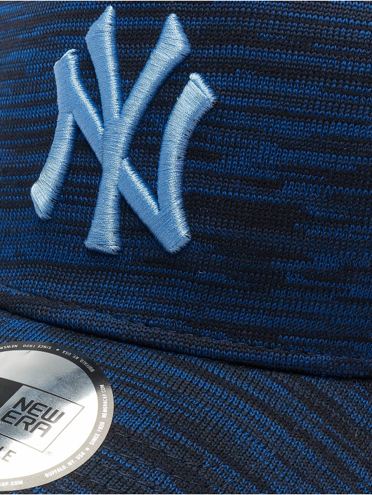 New Era Snapback Caps MLB NY Yankees Engineered Fit 9forty A-Frame blå