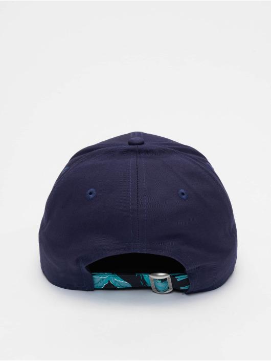New Era Snapback Caps MLB New York Yankees blå