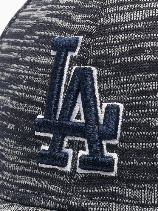 New Era Snapback Caps MLB LA Dodgers Engineered Fit 9Forty blå