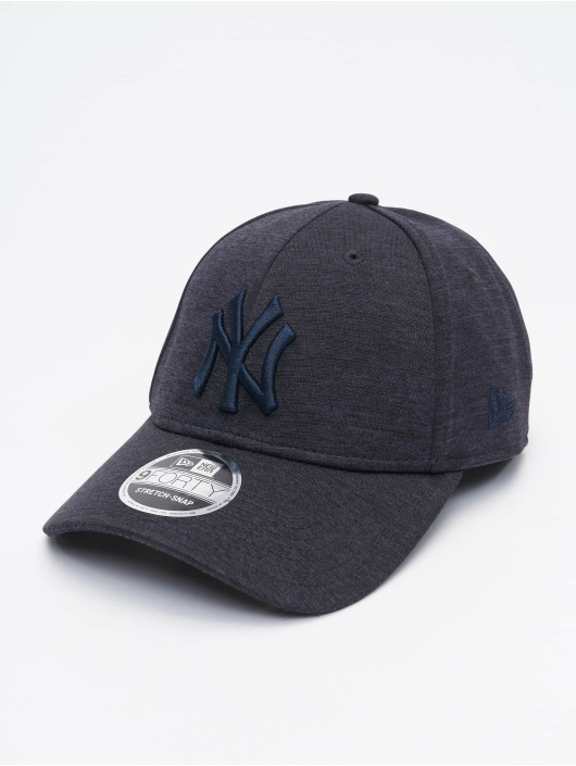 New Era Snapback Caps MLB NY Yankees Essential blå