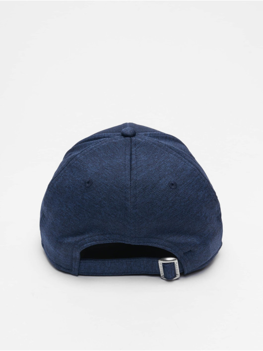 New Era Snapback Caps Nfl Properties New England Patriots Shadow Tech 9forty blå