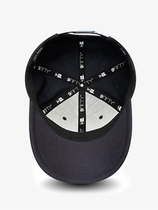 New Era Snapback Caps MLB Detroit Tigers Shadow Tech Pop 9Fifty Stretch blå