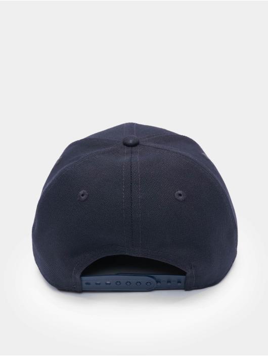 New Era Snapback Caps MLB Boston Red Sox Team Contrast 9Forty blå