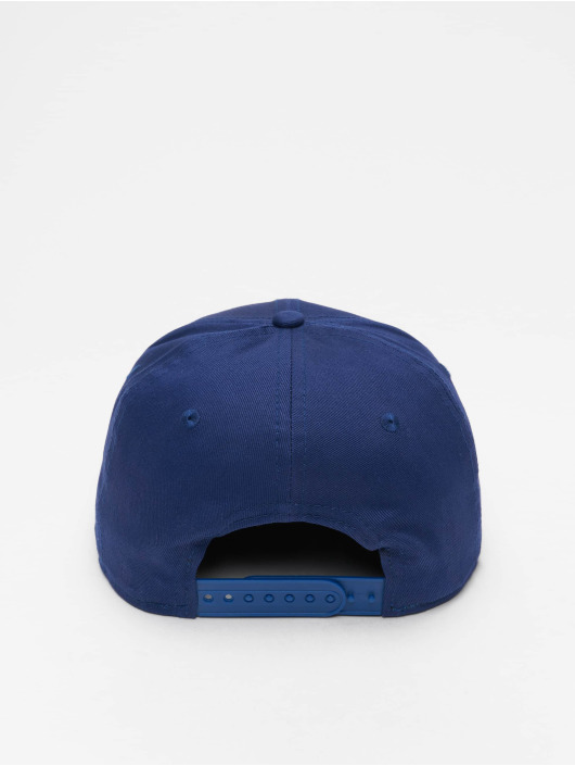 New Era Snapback Caps MLB LA Dodgers 9Fifty  Team Colour blå