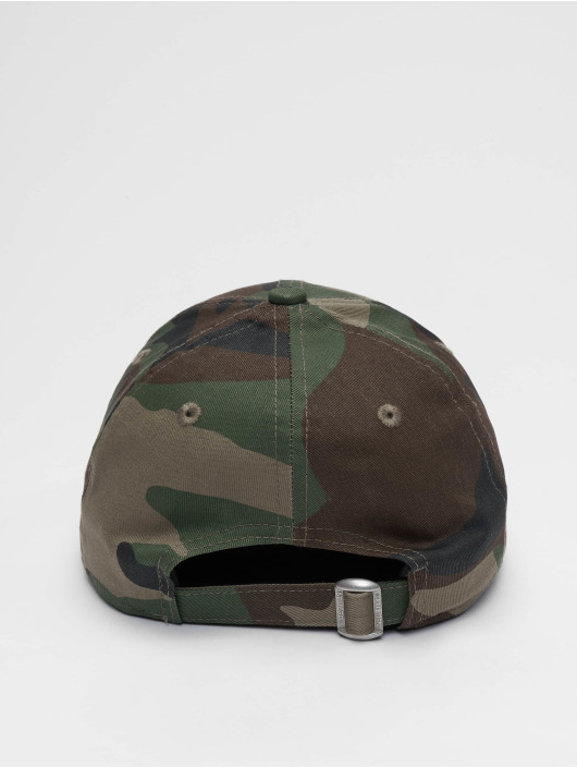 New Era Snapback Caps League Essential NY Yankees 9Forty camouflage