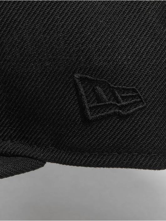 New Era Snapback Caps MLB LA Dodgers 9Fifty czarny