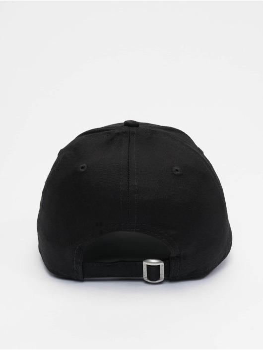 New Era Snapback Caps MLB Detroit Tigers League Essential 9forty czarny