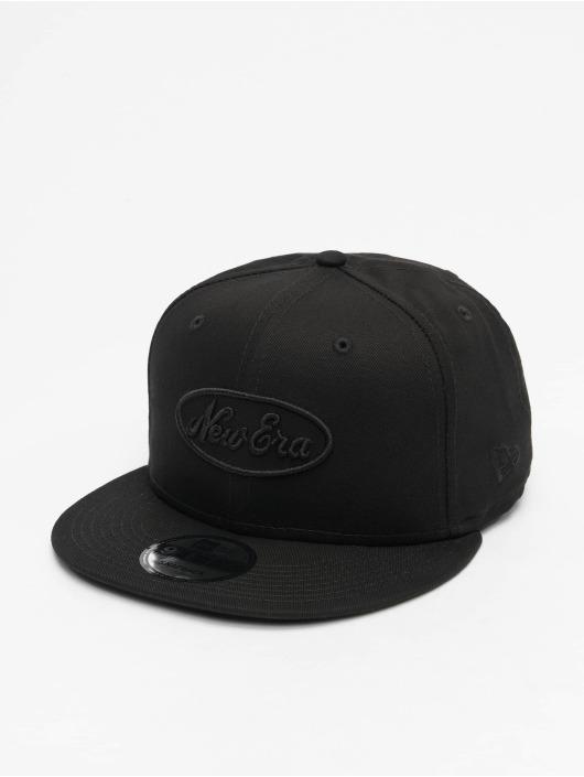New Era Snapback Caps MLB NY Yankees League Essential 9Fifty czarny