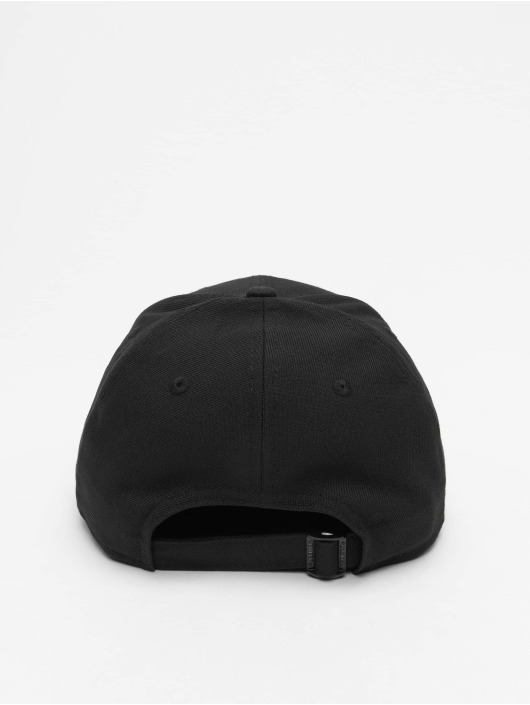 New Era Snapback Caps Uni 9Forty czarny