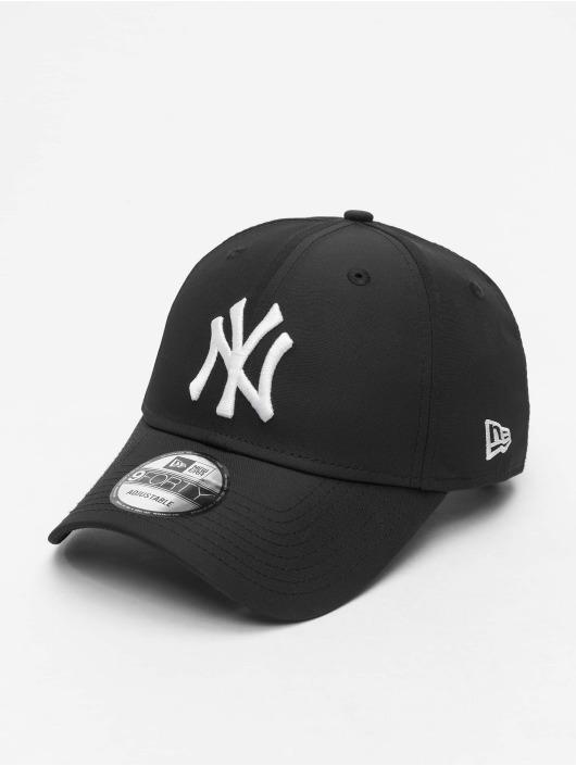 New Era Snapback Caps MLB NY Yankees 9Forty czarny