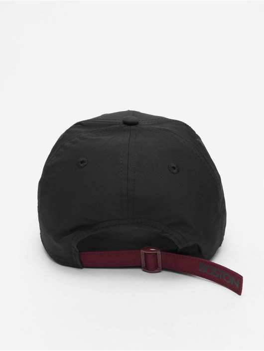 New Era Snapback Caps MLB Boston Red Sox 9Forty czarny