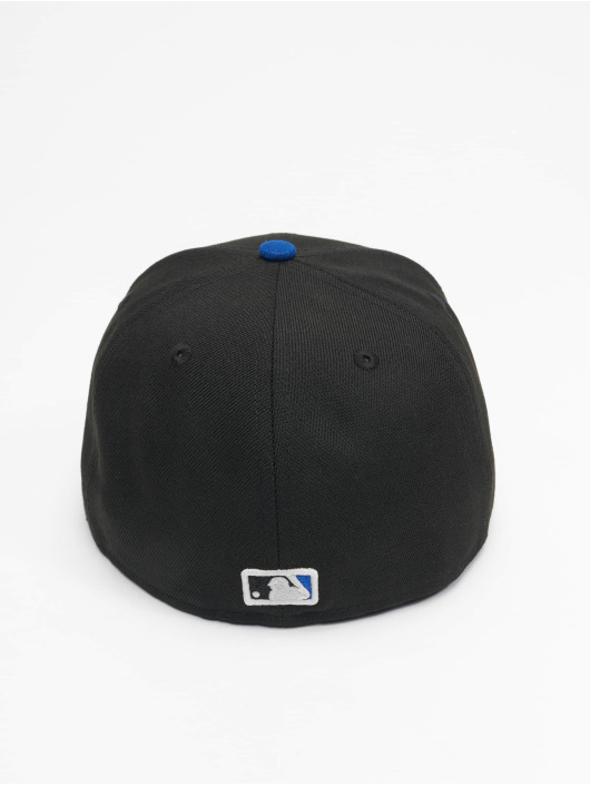 New Era Snapback Caps Mlb Properties Los Angeles Dodgers czarny