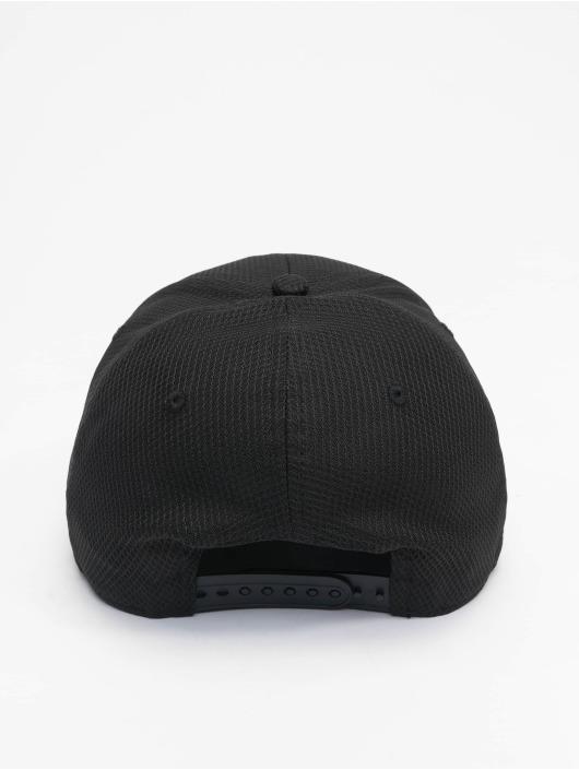 New Era Snapback Caps Mlb Properties Los Angeles Dodgers Diamond Era 9forty czarny