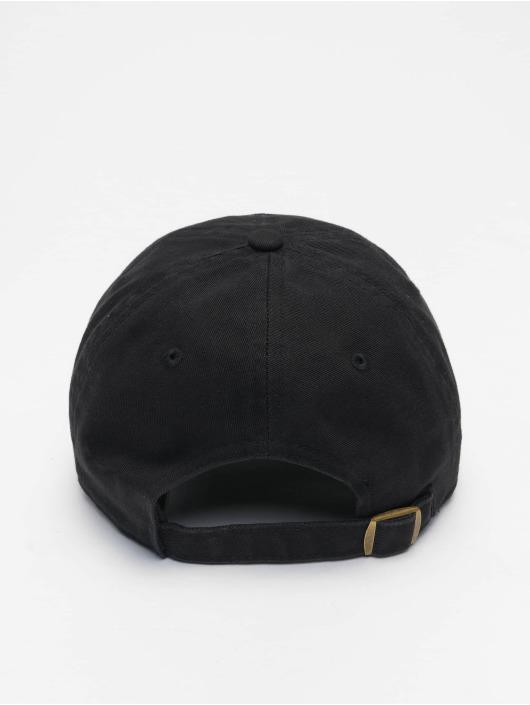 New Era Snapback Caps Mlb Properties New York Yankees Team Cc 9twenty czarny