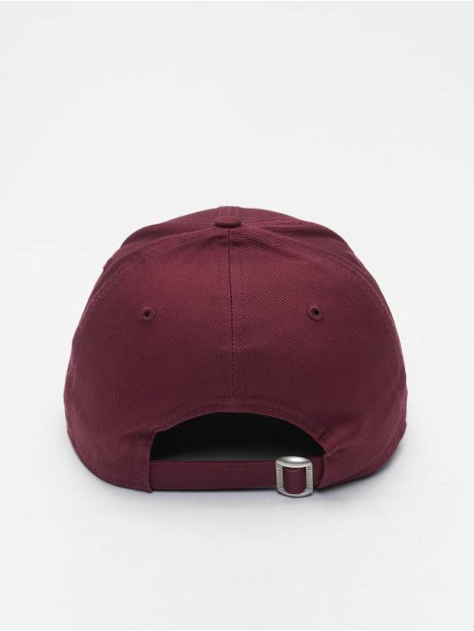 New Era Snapback Caps Colour Essential 9Forty czerwony