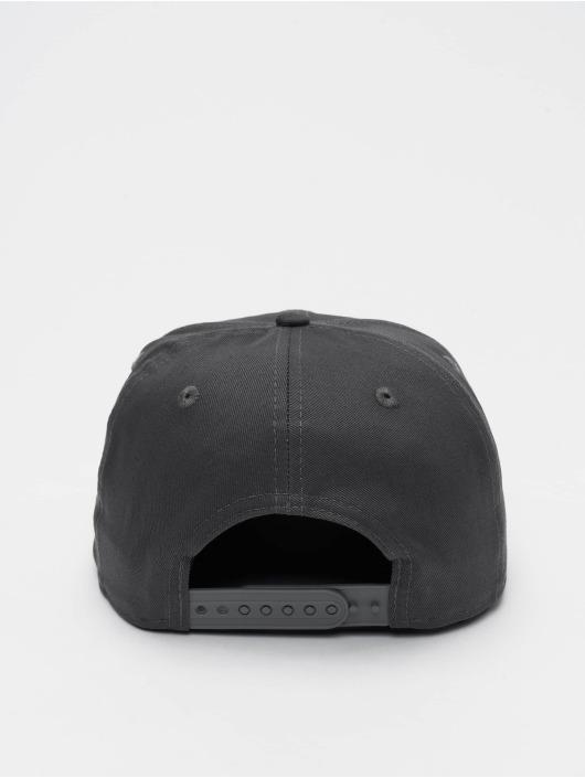 New Era Snapback Caps Mlb 9fifty Neyyan grå