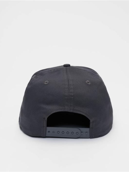 New Era Snapback Caps MLB Boston Red Sox Snapback Cap grå