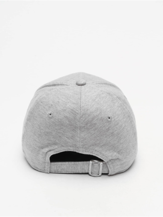 New Era Snapback Caps MLB NY Yankees Jersey Essential 9Forty grå