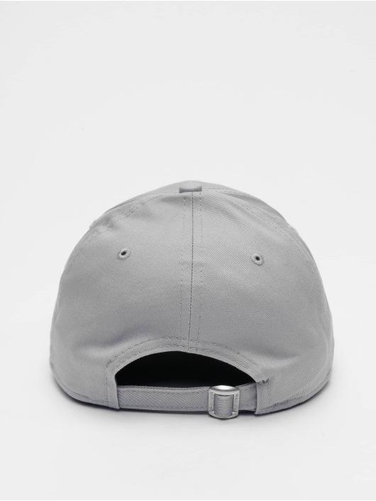 New Era Snapback Caps League Basic NY Yankees 9Forty grå