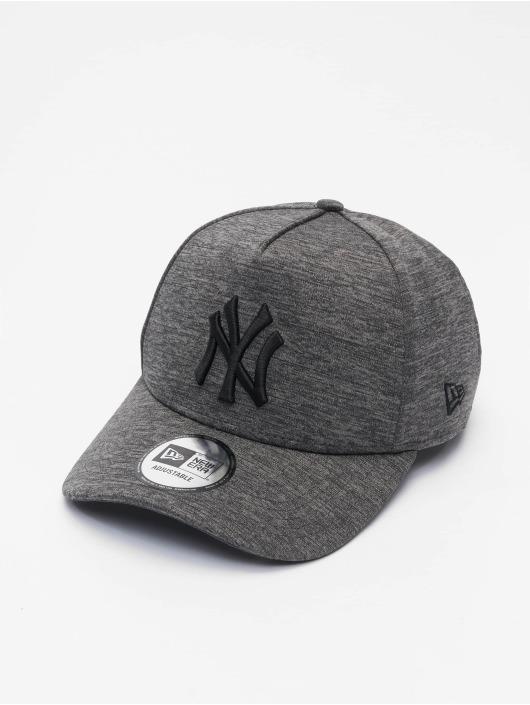 New Era Snapback Caps MLB New York Yankees Tonal Team 940 AF grå