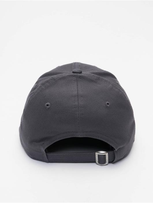 New Era Snapback Caps MLB Boston Red Sox Infill 9Forty grå