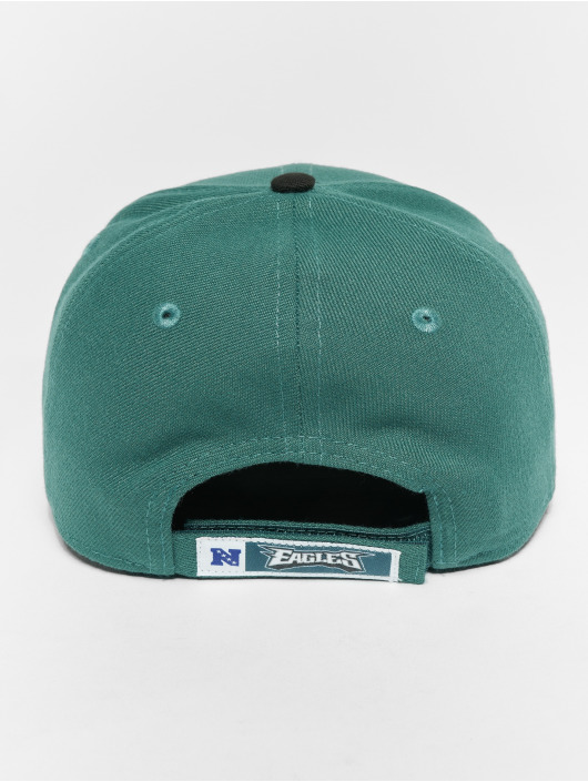New Era Snapback Caps The League Philadelphia Eagles 9Forty grøn