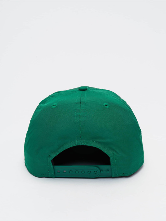 New Era Snapback Caps NBA Boston Celtics Featherweight 9fifty Original Fit grøn