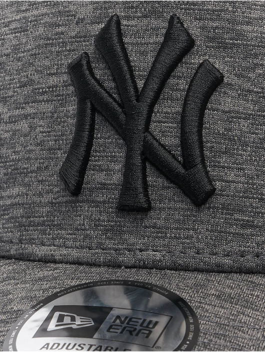 New Era Snapback Caps MLB New York Yankees Tonal Team 940 AF harmaa