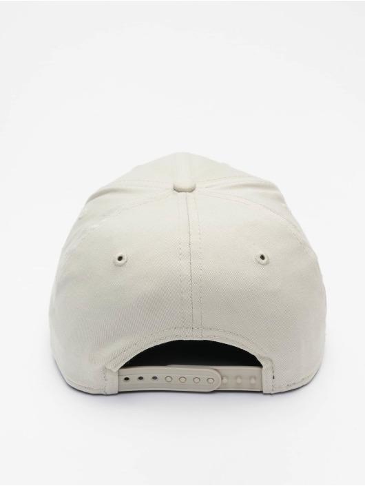 New Era Snapback Caps MLB Los Angeles Dodgers League Essential 9Fifty harmaa