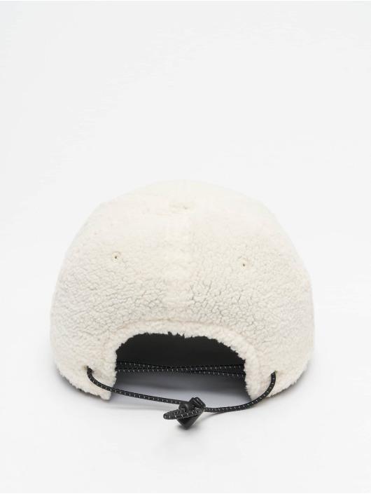 New Era Snapback Caps MLB Utility 9Forty hvit