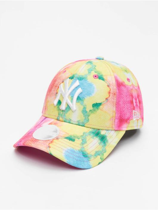 New Era Snapback Caps MLB NY Yankees Contemporary 9Forty kolorowy