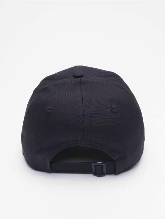 New Era Snapback Caps USA Patch 9Forty modrý