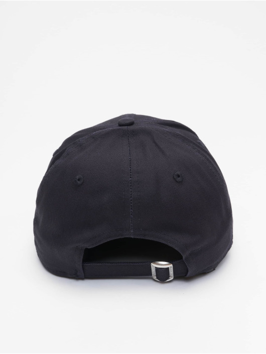New Era Snapback Caps MLB NY Yankees Infill modrý