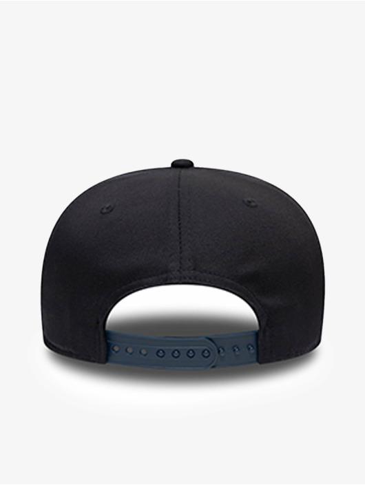 New Era Snapback Caps MLB New York Yankees Team Outline 9Fifty Stretch modrý