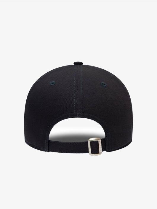 New Era Snapback Caps MLB New York Yankees Camo Infill 9Forty modrý