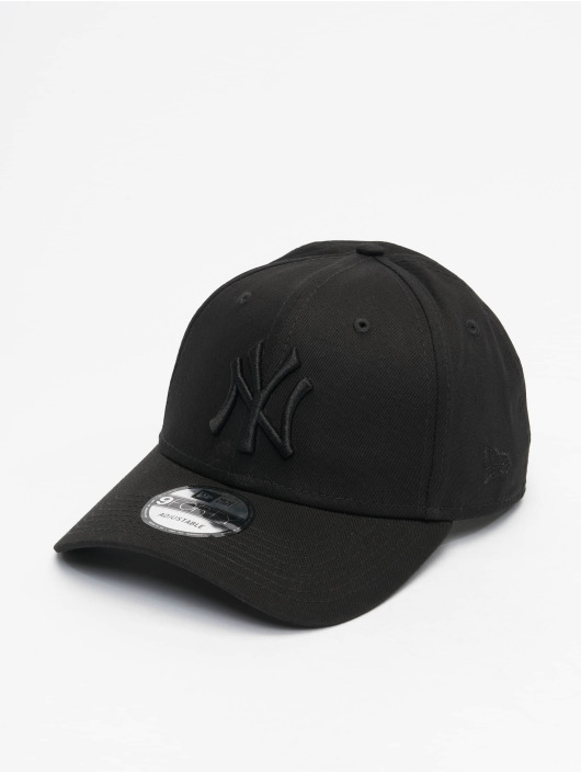 New Era Snapback Caps NBA NY Yankees 9Forty musta