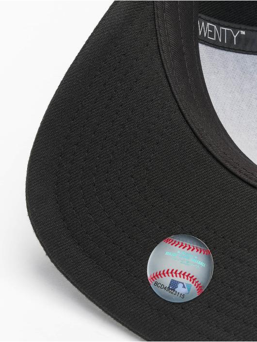 New Era Snapback Caps MLB NY Yankees Packable 9Twenty musta