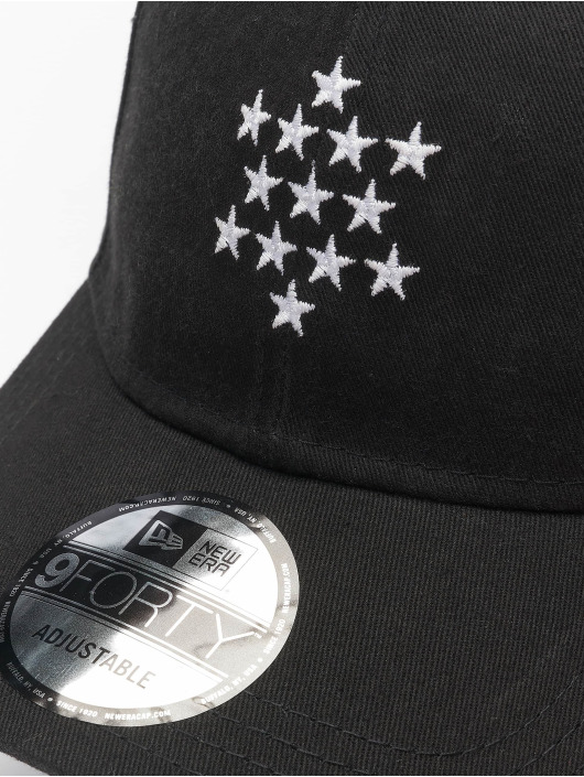 New Era Snapback Caps Dollar Pack 9Forty musta
