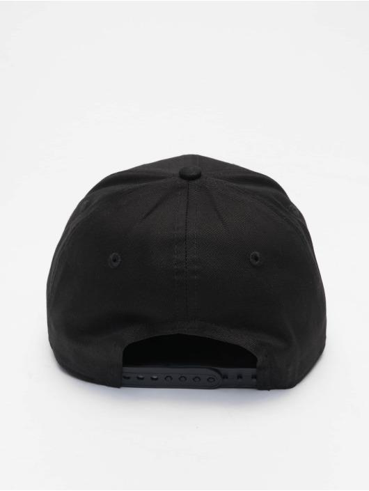 New Era Snapback Caps Nfl Properties Green Bay Packers Black Base 9forty musta