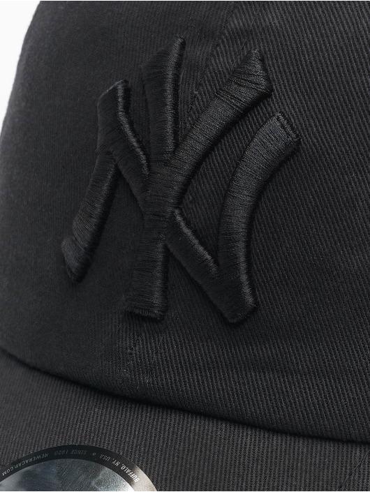 New Era Snapback Caps Mlb Properties New York Yankees Team Cc 9twenty musta