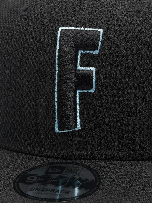New Era Snapback Caps Diamond Era 950 Fortnite musta