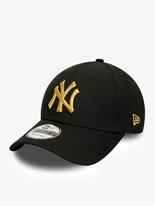 New Era Snapback Caps MLB New York Yankees Team Contrast 9Forty musta