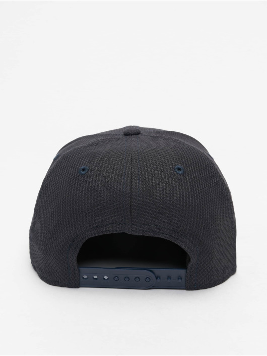 New Era Snapback Caps MLB NY Yankees Diamond Era Essential2 9Fifty niebieski